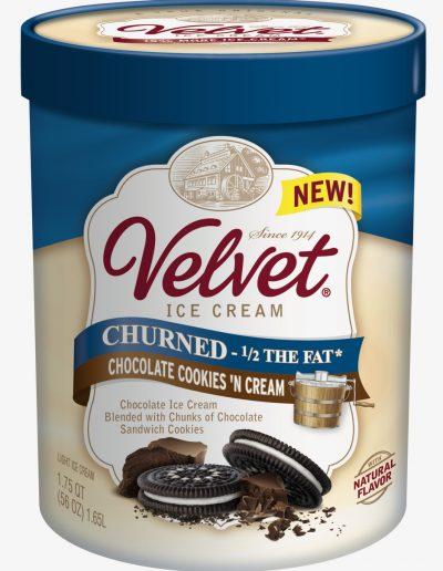 IC CH Chocolate Cookies 'N Cream