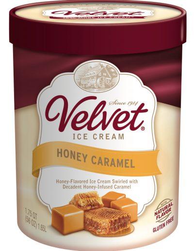 IC Honey Caramel