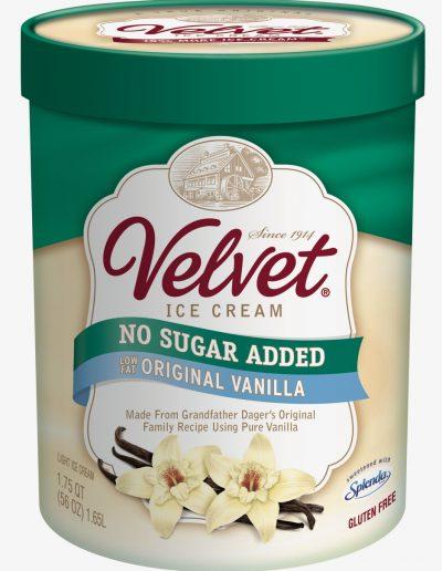 IC NSA Original Vanilla
