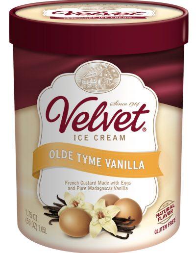 IC Olde Tyme Vanilla