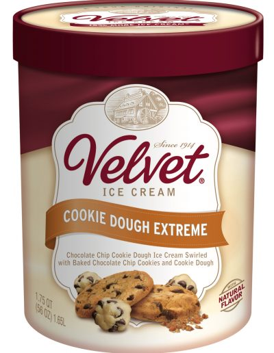 IC Cookie Dough Extreme