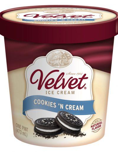 IC QT Cookies 'N Cream