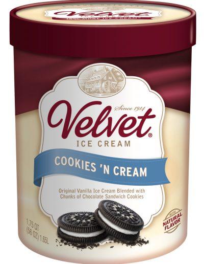 IC Cookies 'N Cream