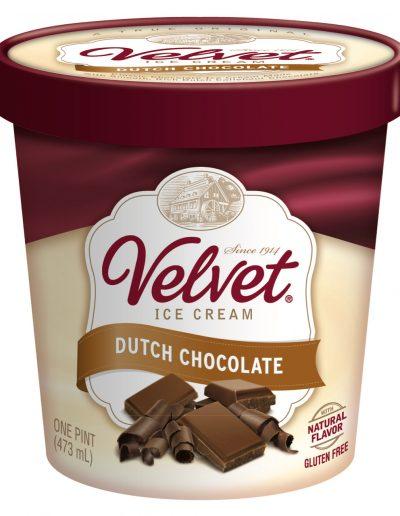 IC QT Dutch Chocolate