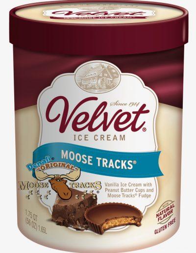 IC Moose Tracks