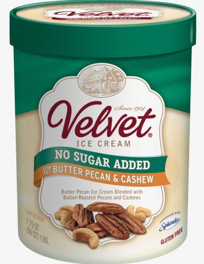 IC NSA Butter Pecan & Cashew
