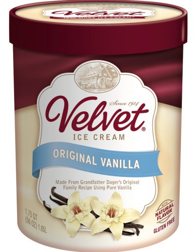 IC Original Vanilla