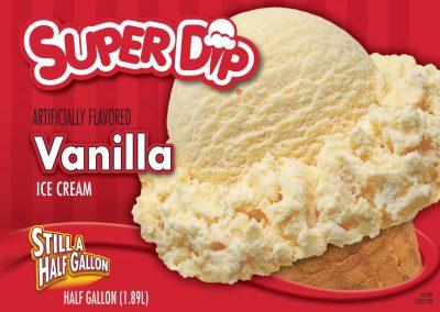 IC SuperDip Vanilla